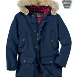 Men's Arctic Down Parka