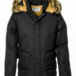 Men's Iceberg Down Filled Parka