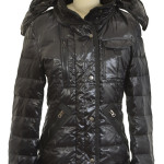 Women's Down Filled Foul Weather Parka