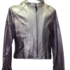 Knoles & Carter Women Genuine Leather Jacket