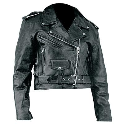 Women's Lambskin Leather Jacket