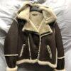 Women's Sheepskin Leather Biker Jacket