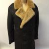 Men Shealing coat