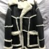MEN SHEARLING JACKET